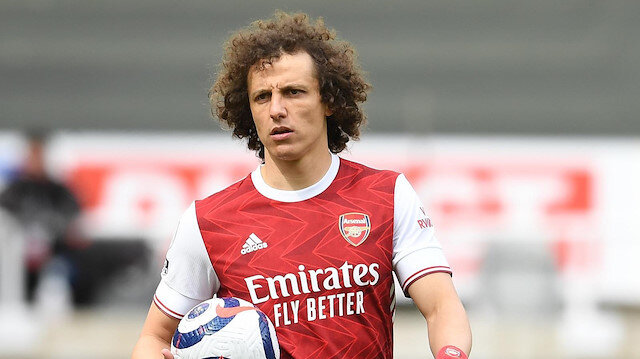 Jorge Jesus açıkladı: David Luiz Türkiye'ye transfer olacak