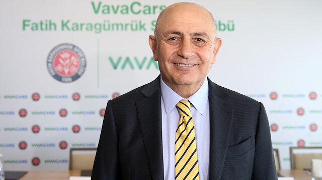 Başkan açıkladı: Transfer iptal oldu, oyuncu geri dönecek