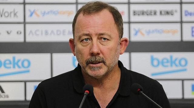 Sergen Yalçın'ın istediği oyuncu Belçika'ya transfer oldu