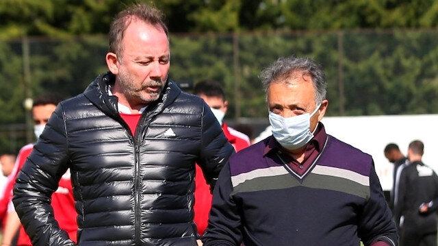 Yıldız oyuncu takımından ayrılmak istiyor: Beşiktaş en ciddi aday