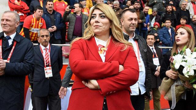Fenerbahçeli oyuncu resmen Kayserispor'da