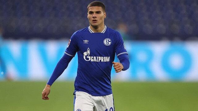 Beşiktaş, Schalke'nin genç Türk oyuncusunu İstanbul'a getiriyor