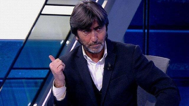 Rıdvan Dilmen Galatasaraylı futbolcuyu Fenerbahçe efsanesine benzetti