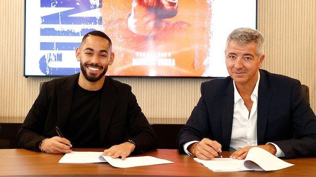 Atletico Madrid'den geç oyuncuya 30 milyon euro