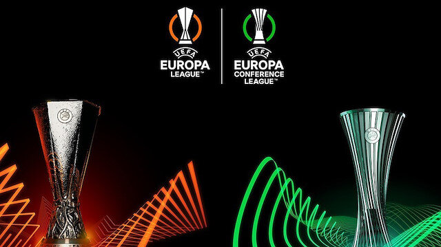 Avrupa'da rövanş zamanı: Dört takımımız gruplara adını yazdırmak için sahaya çıkıyor