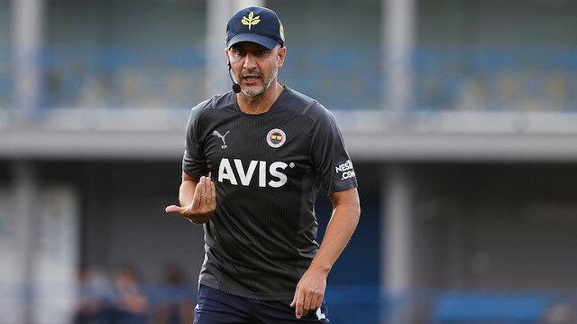 Fenerbahçe, Fatih Terim'in gözdesiyle anlaşma sağladı