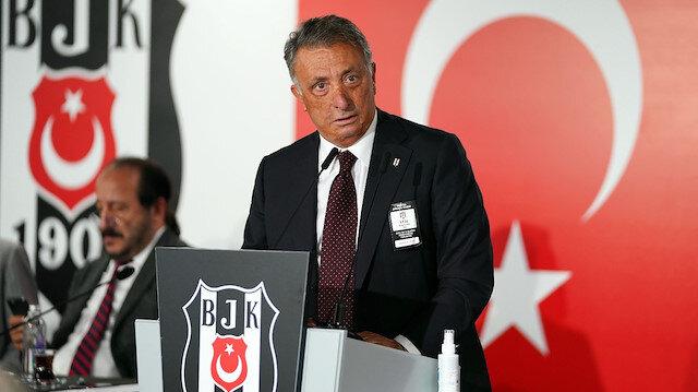 Ahmet Nur Çebi'den flaş açıklamalar: