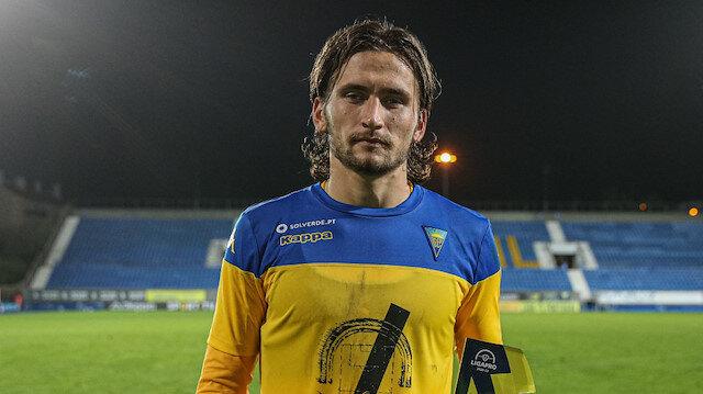 Fenerbahçe'nin sürpriz transferi Miguel Crespo