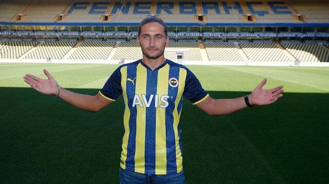 Crespo resmen Fenerbahçe'de