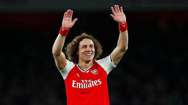 Beşiktaş için David Luiz iddiası