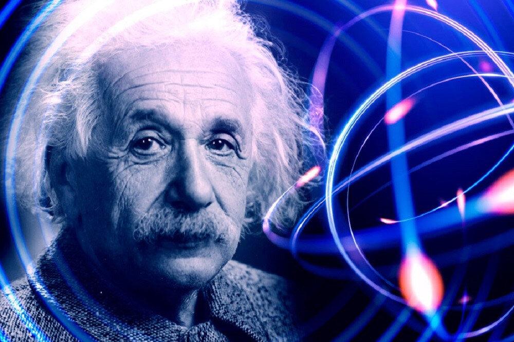 1905 yılı Albert Einstein için mucize yıldı. Einstein en yaratıcı eserlerini bu yılda yayınladı. Gün boyu patent ofisinde çalışan Einstein, bunları yaparken yalnızca 26 yaşındaydı.