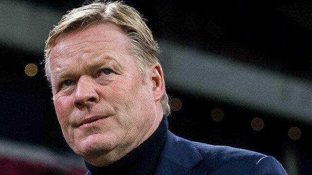 Barcelona Teknik Direktörü Koeman'dan Pjanic için tartışılacak açıklamalar