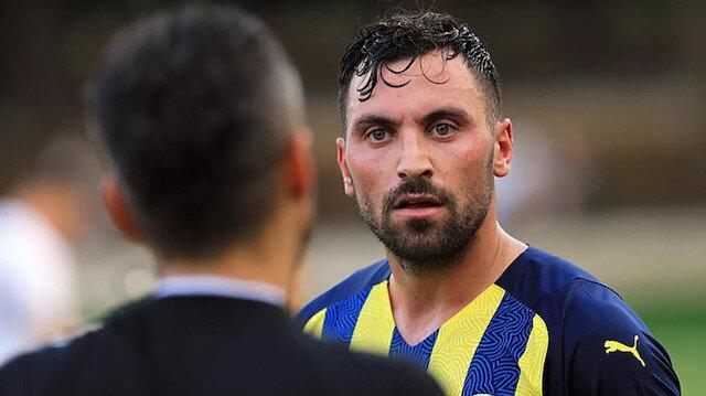 Fenerbahçe'de tartışılan isim Sinan Gümüş'ten açıklama: