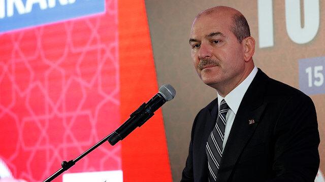وزير تركي: عرقلنا دخول أكثر من مليوني مهاجر غير نظامي