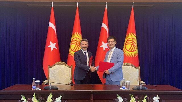 تركيا تنقل لقرغيزيا خبراتها في شراكة القطاعين العام والخاص
