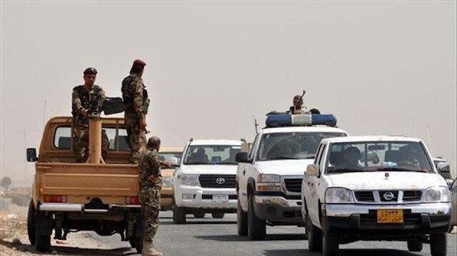 """مقتل عنصرين من """"البيشمركة"""" بهجوم لـ""""بي كا كا"""" شمالي العراق"""