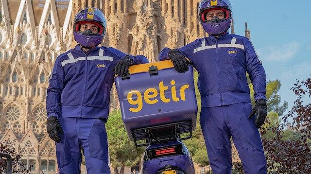 """""""غتير"""" التركية للتوصيل تدخل السوق الإسباني"""