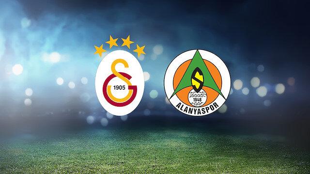 Galatasaray-Alanyaspor