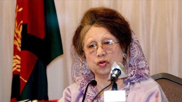 بنغلاديش تمدد الإفراج المشروط عن زعيمة المعارضة