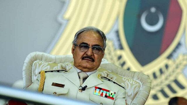 ليبيا.. حفتر يتنحى عن منصبه 3 أشهر استعدادا للانتخابات