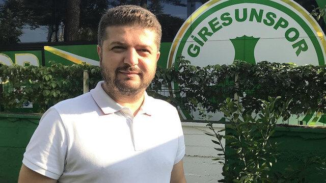 GZT Giresunspor'dan Fenerbahçe'ye gözdağı