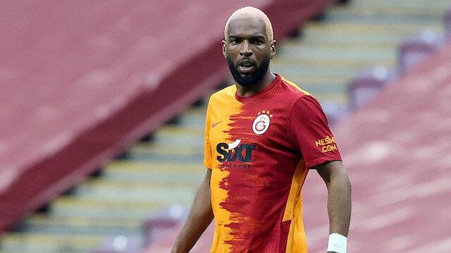 Galatasaray'da Babel tartışılıyor