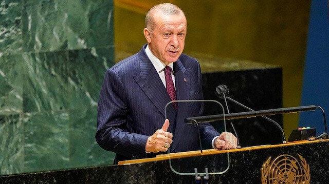 أردوغان: طالبان لم تشكل إدارة شاملة وحاضنة للجميع