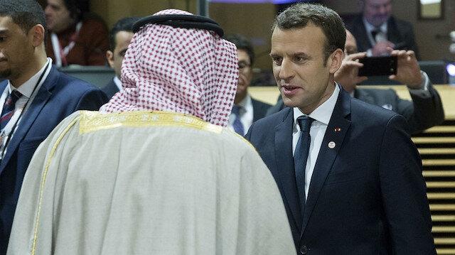 دعوى قضائية حول الأسلحة الفرنسية المباعة للسعودية والإمارات