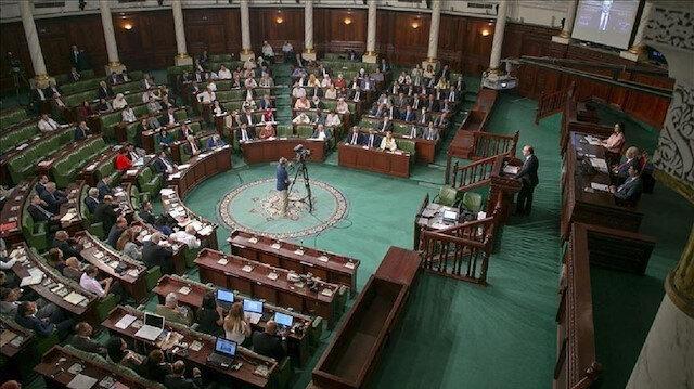 """كتلة النهضة البرلمانية: قرارات سعيّد """"انقلاب مكتمل الأركان"""""""