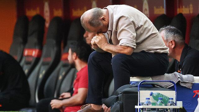Son 32 sezonun en kötü Galatasaray'ı