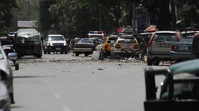 أفغانستان.. قتيل و7 جرحى إثر انفجار لغم في جلال أباد