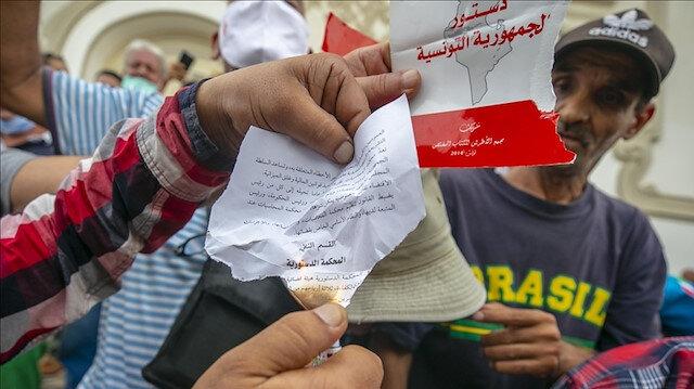واشنطن: قلقون من تدابير سعيّد وننتظر حكومة تلبي تطلعات التونسيين