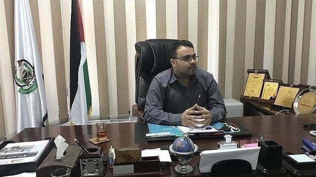 """""""حماس"""" تثمن الموقف العراقي الرافض للتطبيع مع إسرائيل"""