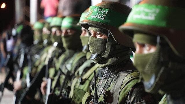 """""""حماس"""": إسرائيل تطلب وساطة 4 دول في صفقة تبادل أسرى"""