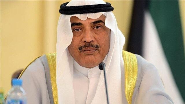 الكويت تدعو إيران لتخفيف حدة التوتر في الخليج