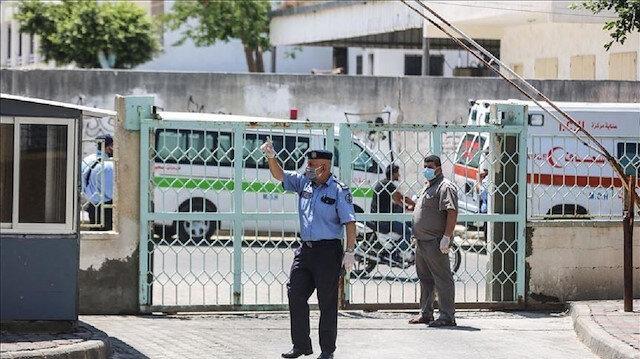 الصحة الفلسطينية: 5 شهداء محصلة عدوان الاحتلال بالضفة