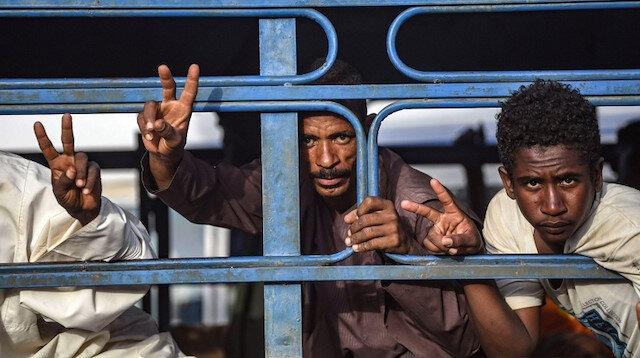 أزمة الشرق السوداني.. وفد أمني يدعو لإيجاد حل جذري للمشكلة