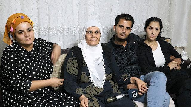 فارقها رضيعا.. ألماني من أصل تركي يلتقي أمه بعد 33 عامًا