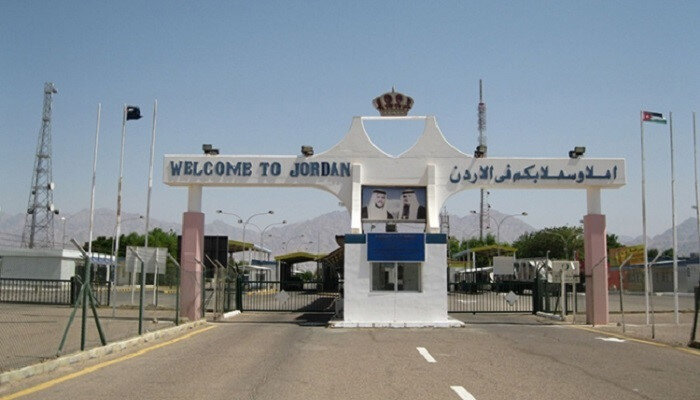 Cabir Sınır Kapısı 2020 Ağustos ayında önce koronavirüs salgını nedeniyle sonra da Dera'daki çatışmalar nedeniyle kapatılmıştı.