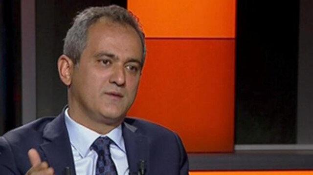 Milli Eğitim Bakanı Özer: Vakalar artsa da okulları kesinlikle kapatmayacağız