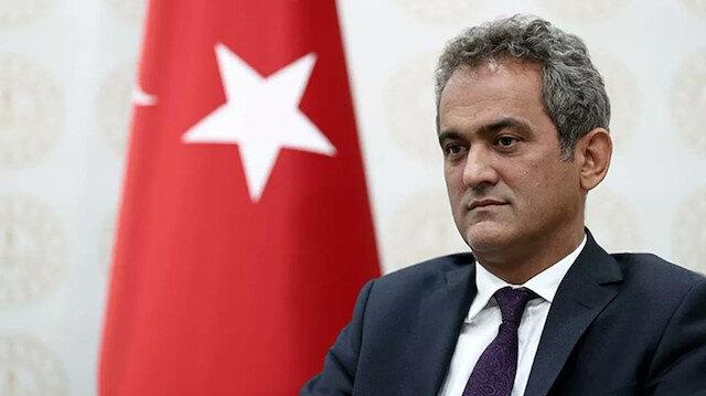 Milli Eğitim Bakanı Özer: 15 bin öğretmen atamasını ikinci döneme yetiştireceğiz