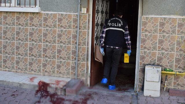 Malatya'da feci olay: Öz oğlunu turşu kavanozu ile ağır yaraladı