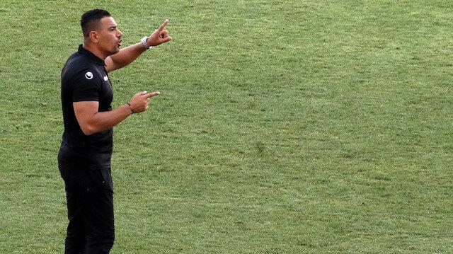 Antalyaspor'da Çağdaş Atan iddiası