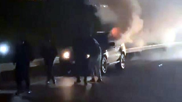 Avcılar'da bir kadın boğazı kesilerek öldürüldü: Kayıp eşinin otomobili yanmış halde bulundu