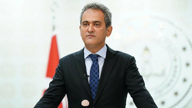 750 engelli öğretmenin ataması yapılacak: Bakan Özer başvuru tarihini duyurdu
