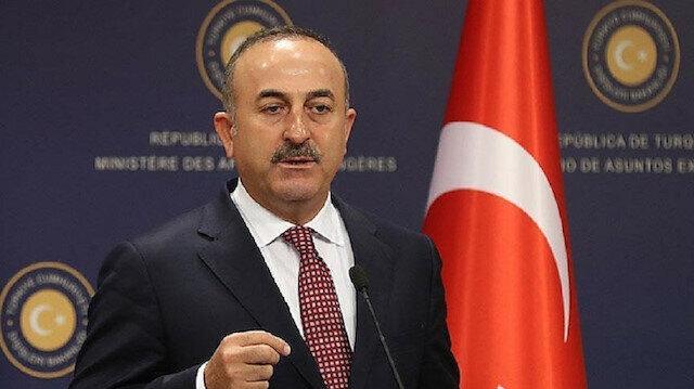 """تركيا: سنفعل ما يلزم لتطهير مناطق بشمالي سوريا من """"ي ب ك"""""""