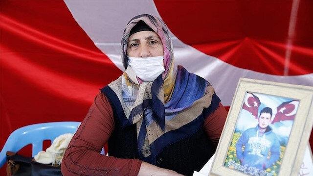 """تركيا.. اعتصام """"أمهات ديار بكر"""" يدخل يومه الـ772"""