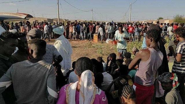 الأمم المتحدة: الوضع بتيغراي متقلب وقيود مشددة على الوصول الإنساني