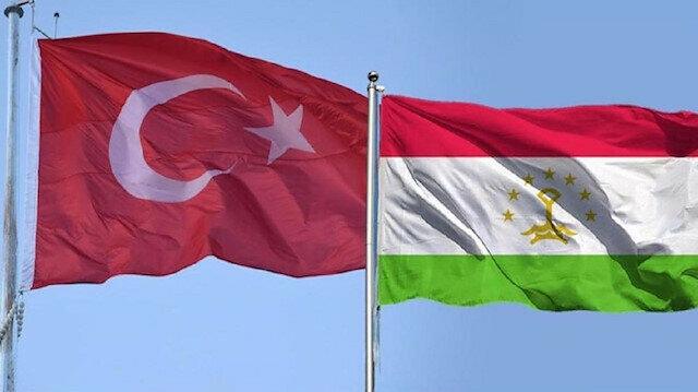 تركيا وطاجيكستان تهدفان لرفع تجارتهما إلى مليار دولار