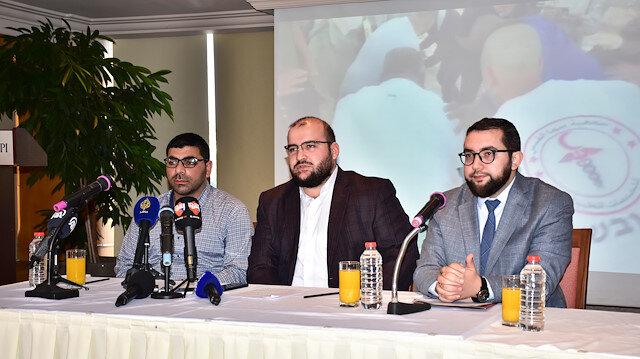 55 منظمة تركية ترفض إبعاد الشيخ صبري عن المسجد الأقصى